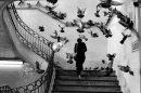 Henri Cartier-Bresson alla Mole di Ancona